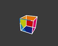 Tetris - Logo animation