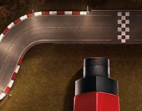 O Boticário - Malbec Race Track