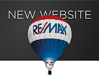 RE/MAX Southern Africa New Website