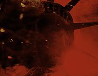The Strain - Season 3 - Main Titles