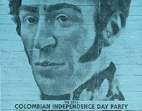 Columbian Independence Day (2016)