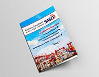 SAUDI SASO Brochure