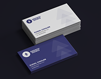 Brand Identity Design For Financial Platform