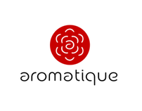Aromatique logo