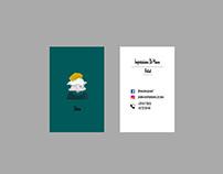 Manu. Bussines Card