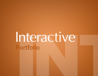 Interactive Portfolio Compilation