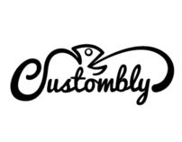 CUSTOMBLY LOGO