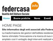 Federazione italiana per la casa online