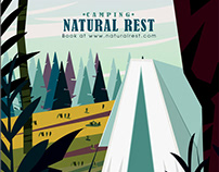 Poster Natural