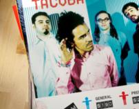 Cafe Tacvba / Campaña