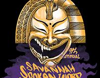 Savannah Spoken Word Festival