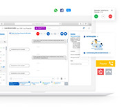 IngWeb - UX/UI Design