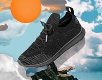 Native Shoes - Mercury Liteknit