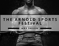 The Arnold Sports Festival