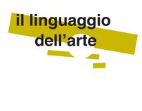 Il Linguaggio dell'arte