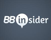 Blackberry Insider