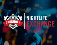 Smirnoff Nightlife Exchange