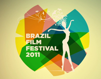 Brazilian Film Festival 2011 TV Comercial