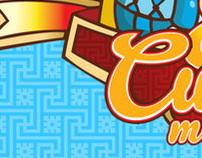 80 Geschichten die mennoniten / 80 cuentos menonitas
