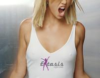 Extasis / Branding