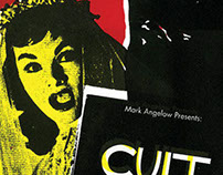 Cult of Print Posters