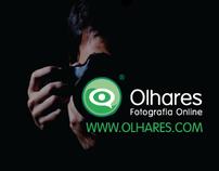 Campaign - Olhares.com 2011