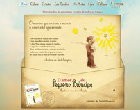 www.oamordopequenoprincipe.com.br