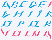 Font Volna