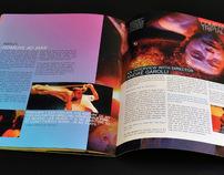 OnStage Magazine, Eugene O'Neill Issue