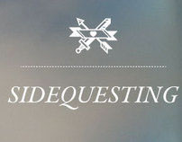 Sidequesting.com October Logo
