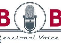 Bob Ball Logo