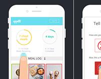 Appetit Mobile Application
