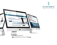 PLACEMIS - Branding