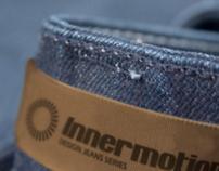 Innermotion / Branding