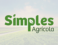 Simples Agrícola - Identidade Visual