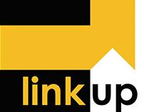 Link Up Logo Design