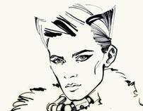 Mole fashion sketches/part 2