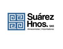 Rediseño de Logo | Suárez Hnos.