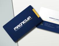 Magniguía / Branding