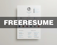 Personal Resume - Free Download