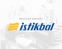 Istikbal Redesign Concept