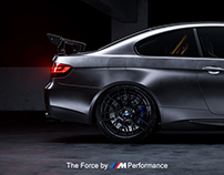 BMW E92 M3 GTS | CGI