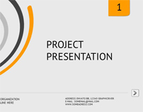 Corporate Project Presentation