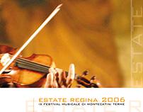 ESTATE REGINA IX Festival Musicale Montecatini Terme