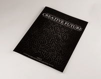 Creative Future Issue #02