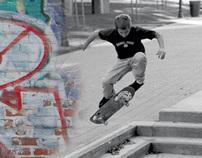 Open Season Skate