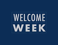 Drexel University Welcome Week 2017