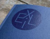 EXIL MAGAZINE – Edition