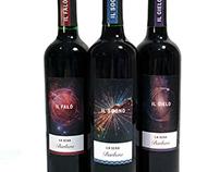 La Sera Barbera Wine