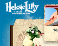 Heksje Lilly (Lilly the Witch)